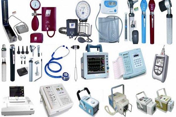کالا و تجهیزات پزشکی گیلان اسپید در رشت
