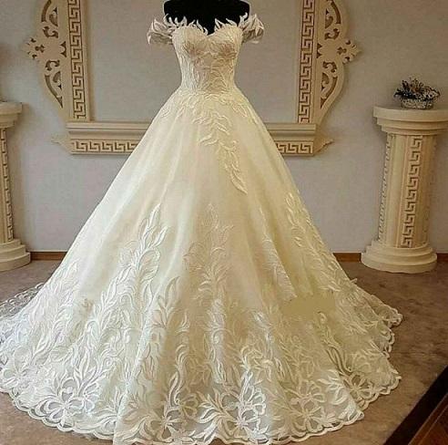 مزون لباس عروس صفا در رشت
