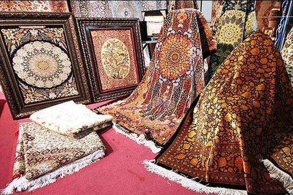 گالری فرش مریم در رشت