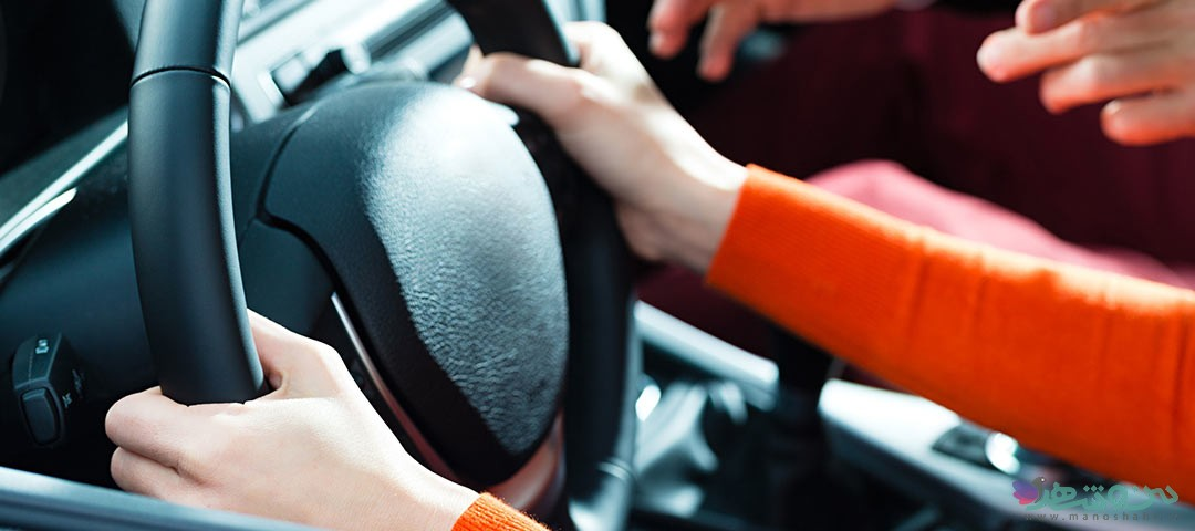 آموزشگاه رانندگی ممتاز در رشت واقع در شهرستان خمام